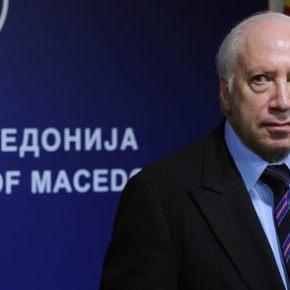 Η ΠΓΔΜ «βαφτίζεται» ξανά στις αρχές Δεκεμβρίου – Ποιο είναι το νέο όνομα-πρόταση τουΜ.Νίμιτς
