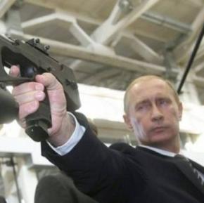 Πούτιν: Τα πιο σύγχρονα όπλα για στρατό &στόλο