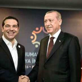 Επίσκεψη Ερντογάν στην Αθήνα: Είναι έτοιμη η κυβέρνηση να αντιμετωπίσει τονσουλτάνο;