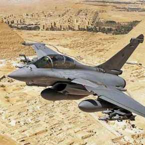 Στάζει αίμα ο Αλ-Σίσι με τον Ερντογάν: Αιγυπτιακά μαχητικά βομβαρδίζουν ανηλεώς τους τζιχαντιστές τουΣουλτάνου
