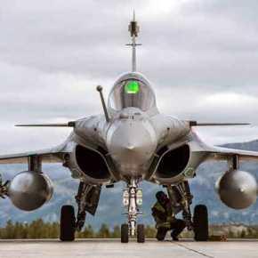 ΕΚΤΑΚΤΟ – Η Κύπρος έδωσε ναυτική και αεροπορική βάση στηνΓαλλία