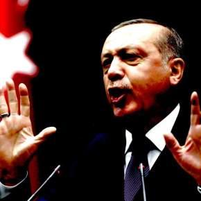 H διώρυγα του Ερντογάν διχάζει τηνΤουρκία