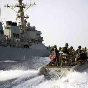 Μας ενισχύουν για την επερχόμενη θύελλα: Mετά τα OH-58D Kiowa Warrior, το αμερικανικό ναυτικό ενισχύει άμεσα και τοΠΝ!