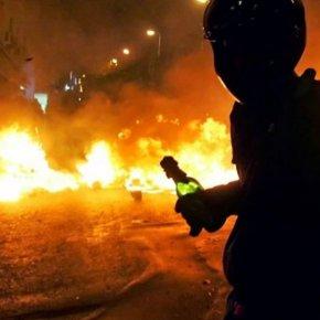 Μόσχα για επεισόδια Πολυτεχνείου: «Εισαγόμενη η αναρχία στην Ελλάδα» – Βλέπουν «ξένο δάκτυλο» σταεπεισόδια