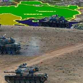 Περίεργη «ψευδής» έιδηση για «πρόβα» εισβολής των Τούρκων στην Ελλάδα διαμέσου Βουλγαρίας – Ένα υπαρκτόσενάριο