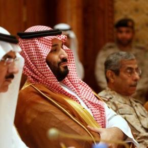 Κατάσταση «πολέμου» στη Σαουδική Αραβία: Παγώνουν 1.200λογαριασμοί