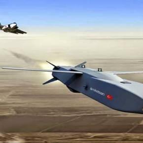 Διαλύεται ταχέως η τουρκική βιομηχανία – Εμπάργκο ΗΠΑ-Γερμανίας διέκοψε την παραγωγή τουρκικώνπυραύλων