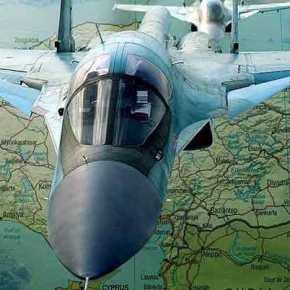 ΕΚΤΑΚΤΟ – Ρωσικά αεροσκάφη πετάνε πάνω από τη Τουρκία – Αποκηρύσσει το ΝΑΤΟ η Αγκυρα – Πλημμυρίζει το Αιγαίο από ΕλληνοΝΑΤΟϊκήαρμάδα
