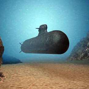 Αιτία πολέμου; Βρετανική νάρκη βύθισε το υποβρύχιο της Αργεντινής Σαν Χουάν(118)
