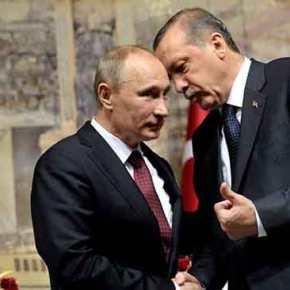Βίντεο-ντοκουμέντο: Τι είπε ο Β.Πούτιν στον Ν.Αναστασιάδη για την κυπριακή ΑΟΖ και τον«πάγωσε»