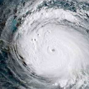 Mεγάλη προσοχή: Για πρώτη φορά κυκλώνας θα πλήξει τηνΕλλάδα!