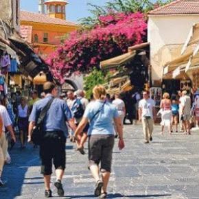 Προς νέο ρεκόρ ο ελληνικός τουρισμός το2018;