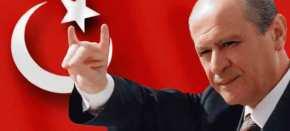 """Και ο Μπαχτσελί στο τουρκικό θεατρικό """"φεύγουμε από τοΝΑΤΟ""""!"""