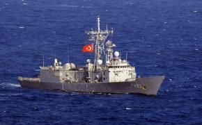 Τουρκία: Άσκηση ανθυποβρυχιακού πολέμου στην «καρδιά» τουΑιγαίου