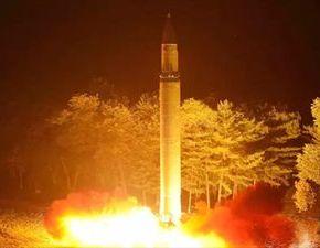 «Θα τακτοποιήσουμε το θέμα με τη νέα πυραυλικήδοκιμή»