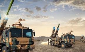 Νέα πυραυλικά συστήματα εγκαθιστά στον Έβρο η Τουρκία: 96 βλήματα TRG-300 Tiger στην 1η Στρατιά!(βίντεο)