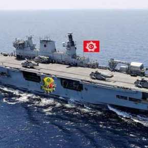 Αιφνιδιαστική και άσχημη εξέλιξη: Η Τουρκία κινήθηκε για την αγορά του HMSOcean