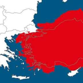 «Η Τουρκία ή θα χάσει ή θα κερδίσειεδάφη»