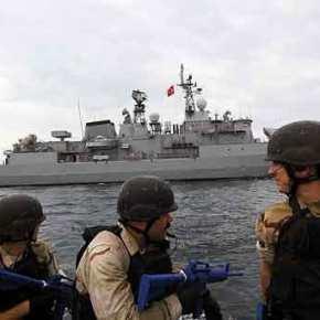 Τι θα συμβεί αν μας πουλήσουν ΗΠΑ-Ισραήλ; Μηχανές στο φουλ από το τουρκικό ναυτικό στοΑιγαίο