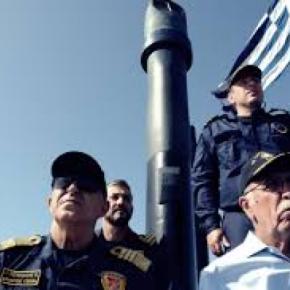 Δημήτρης Βίτσας για πυρομαχικά: Εμμονή της Νέας Δημοκρατίας ο ΠάνοςΚαμμένος