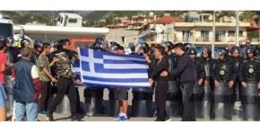 «Δεν σεβαστήκατε τους Έλληνες στη Χειμάρρα , θα ακολουθήσει πογκρόμ ¨διώξεων ¨ Αλβανών στηνΕλλάδα»
