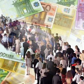 Προϋπολογισμός 2018: Πρόσθετοι φόροι 951 εκατ. ευρώ – Πρωτογενές πλεόνασμα 3,82% – Tι προβλέπεται για ιδιωτικοποιήσεις, σχολάζουσες κληρονομιές,αιγιαλό