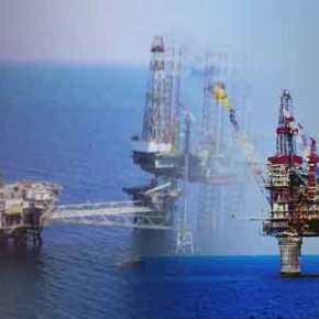 Ένα βήμα πριν μπει γεωτρύπανο νότια της Κρήτης – Η Ελλάδα ενεργειακός κόμβος – Θέμα χρόνου η ανακήρυξη ΑΟΖ στοΑιγαίο
