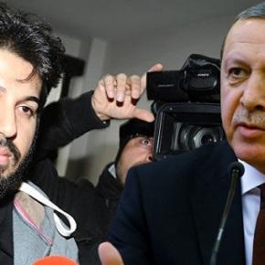 Ο Ερντογάν θα έχει την τύχη του Νοριέγκα; Δείτε τι συμβαίνει με την υπόθεση Ζαρράμπ – Ξέπλυμμα βρώμικουχρήματος