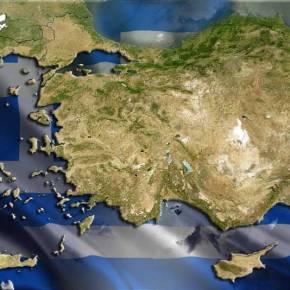 """""""Το Αιγαίο τουρκική λίμνη και η Θράκη Κόσοβο""""; Όχιβέβαια…"""