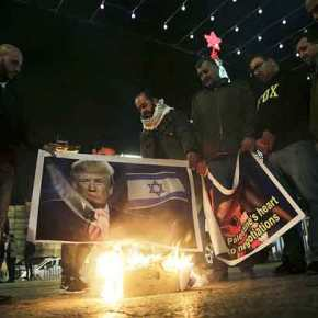 ΗΠΑ: Ο πρόεδρος Τραμπ θα αναγνωρίσει την Ιερουσαλήμ ως την πρωτεύουσα τουΙσραήλ