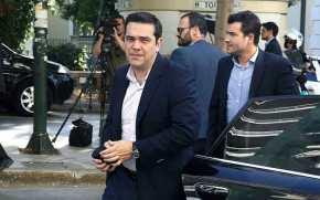Tσίπρας για εκλογή μουφτή στη Θράκη: Η συζήτηση έχειξεκινήσει