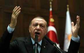 Προσοχή, αυτό είναι κίνδυνος για την Ελλάδα – Ο προεκλογικός αγώνας στην Τουρκία έχει αρχίσει εδώ καικαιρό