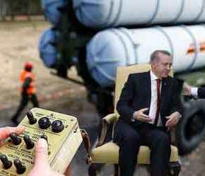 Μετά τα «δώρα» οι ΗΠΑ «παρακαλάνε» την Τουρκία να μην αγοράσει τους S-400 από την Ρωσία(βίντεο)