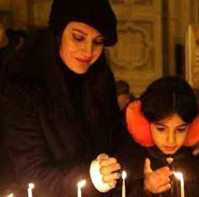Τρόμος στην Άγκυρα από την κοσμοσυρροή (κρυπτοχριστιανών) μουσουλμάνων στις εκκλησίες λόγωΧριστουγέννων