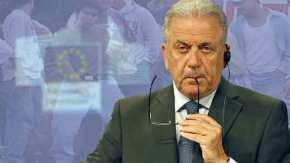 """""""Μετεγκατάσταση προσφύγων τέλος""""! Οι Ευρωπαίοι εγκαταλείπουν Ελλάδα καιΙταλία!"""