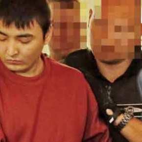 33 ετών ο «ανήλικος» Αφγανός που σκότωσε την 19χρονη κόρη Ευρωπαίου αξιωματούχου και είχε φυλακιστεί στηνΕλλάδα!