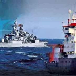 Η Τουρκία προκαλεί κρίση στην Λήμνο: «Διέταξε» καπετάνιο γερμανικού πλοίου να αποχωρήσει «από τα τουρκικά χωρικάύδατα»!