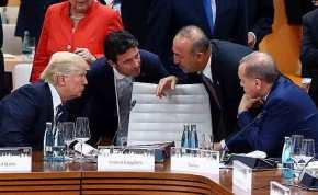 Εκτός η Τουρκία από τη νέα πολιτική ασφαλείας των ΗΠΑ: Το κενό ισχύος στην περιοχή μας θα καλυφθεί από το «δόγμα τωνπροθύμων»