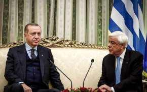 Αυτό που συμβαίνει αυτή τη στιγμή, είναι ένας διεθνής διασυρμός της Ελλάδας – Ποιος ξευτιλισμένος οργάνωσε αυτήν τηνεπίσκεψη;