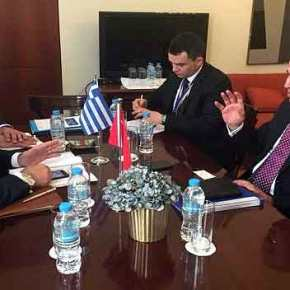 Τούρκικος Αποκλεισμός του Αιγαίου από Δευτέρα!…Άσχετο ότι και αν είπαν οιΑρχηγοί!