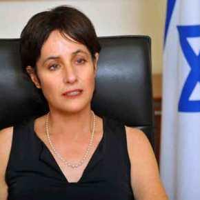 """ΙΕΡΟΥΣΑΛΗΜ: """"Αυτή είναι η άποψή μας""""! Άρθρο της Πρέσβεως τουΙσραήλ"""