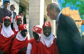 Η Τουρκία στη Σομαλία: Το αφρικανικό ρίσκο τουΕρντογάν