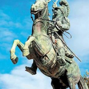 Ποιοι σκόρπισαν τα οστά του Κολοκοτρώνη… και ποιος ταπεριέσωσε