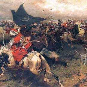 Η μάχη στο Ματζικέρτ: Η αρχή της εξάπλωσης του κράτους τωνΤούρκων