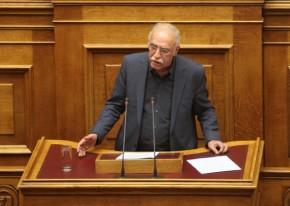 Βίτσας: Οι Ελληνικές Ένοπλες Δυνάμεις ειναι ισχυρές – Δεν υπάρχουν «γκρίζες ζώνες» στοΑιγαίο