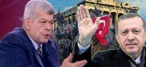 Μάζης: Ιδού Γιατί Ο Ερντογάν Έρχεται ΣτηνΕλλάδα