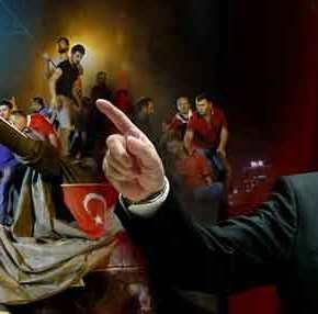 Νέα κρίση ΗΠΑ-Τουρκίας: Τουρκικό ένταλμα σύλληψης σε πράκτορα της CIA για απόπειρα ανατροπής τουΕρντογάν
