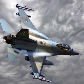 """""""Μαύρα σύννεφα"""" για τον εκσυγχρονισμό των F-16! Ποιο είναι το μεγάλο""""αγκάθι"""""""