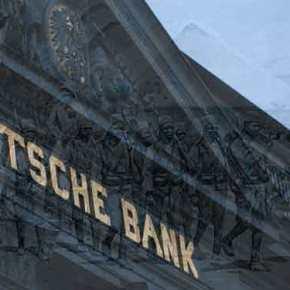 Ωμή παρέμβαση της Deutsche Bank στην ελληνική πολιτική: Οι Γερμανοί «τελειώνουν» τονΚ.Μητσοτάκη