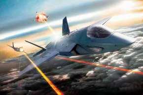 Πώς η Ελλάδα μπορεί να αντιμετωπίσει τουρκικά F-35 με τη νέατεχνολογία